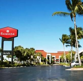 Ramada Hotel Florida City
