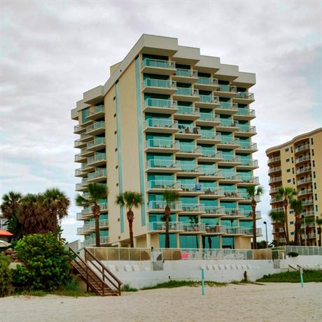 Bahama House Hotel Daytona Beach