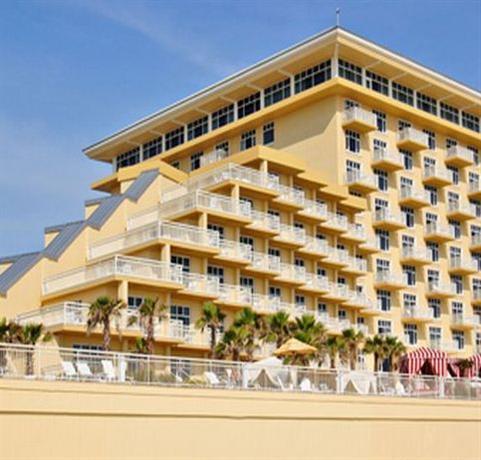 The Shores Resort Daytona Beach