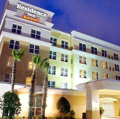 Residence Inn Daytona Beach