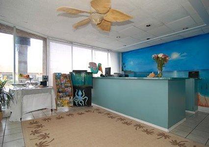 Rodeway Inn Daytona Beach