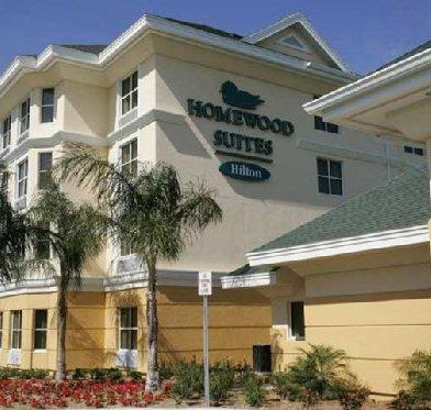 Homewood Suites Daytona Beach