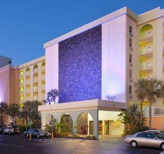 Daytona Seabreeze Hotel