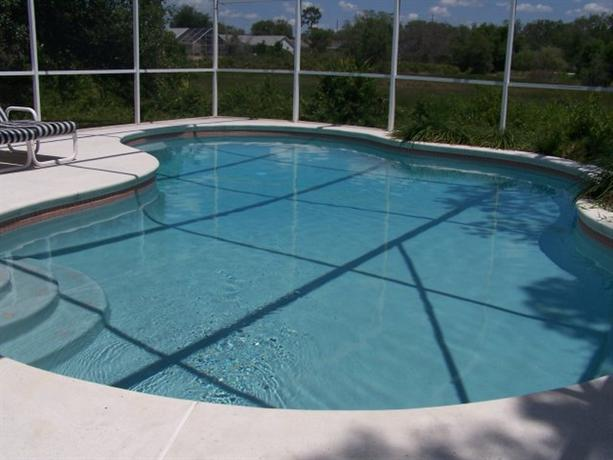 Sunsplash Vacation Homes Davenport (Florida)