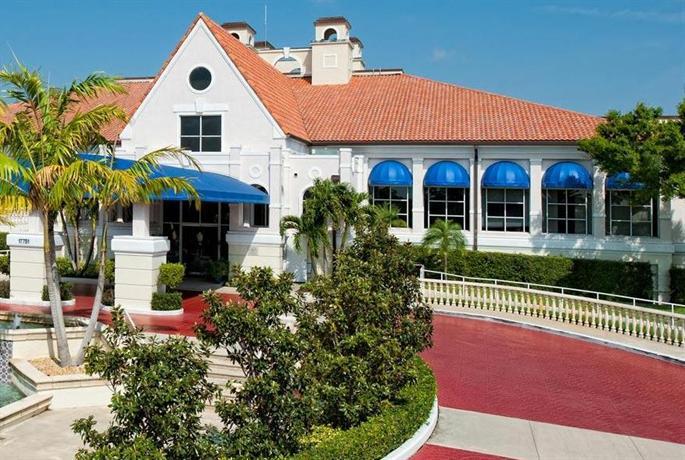 Boca Beach Club Hotel Boca Raton