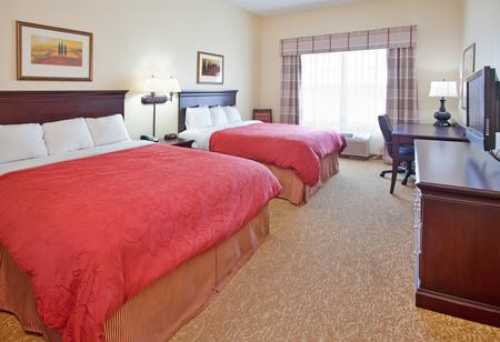 Country Inn and Suites Village West Kansas City (Kansas)