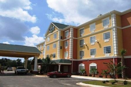 Country Inn & Suites West Pensacola