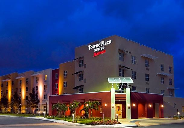 TownePlace Suites Westshore Tampa