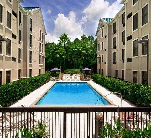 Hampton Inn & Suites North Tampa