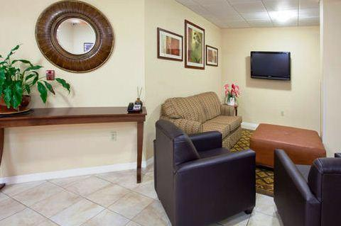 Candlewood Suites Palm Shores