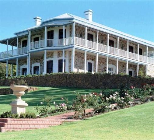 The Rocks Hotel Albany
