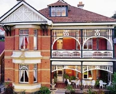 Werona Heritage Bed & Breakfast Launceston