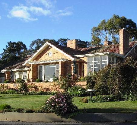 Trevallyn House Bed & Breakfast Launceston