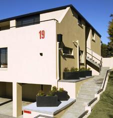 Barclay's Hobart Apartments