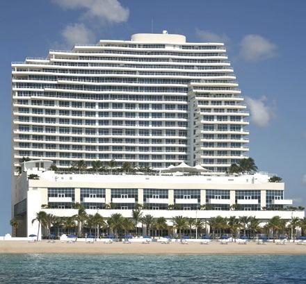 Ritz Carlton Hotel Fort Lauderdale