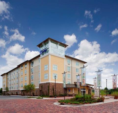 Hotel Indigo Deerwood Park Jacksonville (Florida)