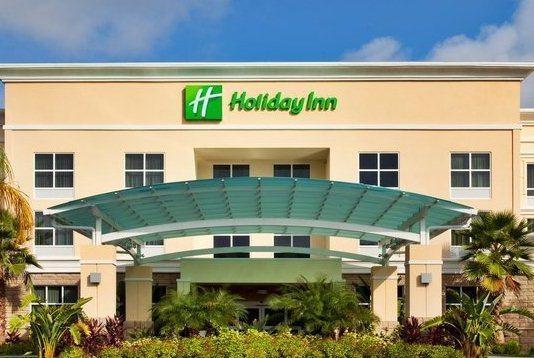 Holiday Inn LPGA Boulevard Daytona Beach