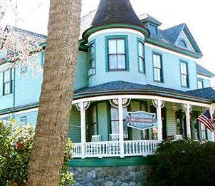 Pensacola Victorian Bed and Breakfast Pensacola