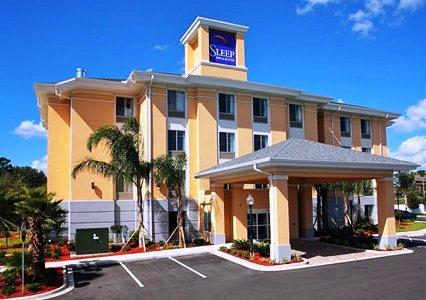 Sleep Inn & Suites Jacksonville (Florida)