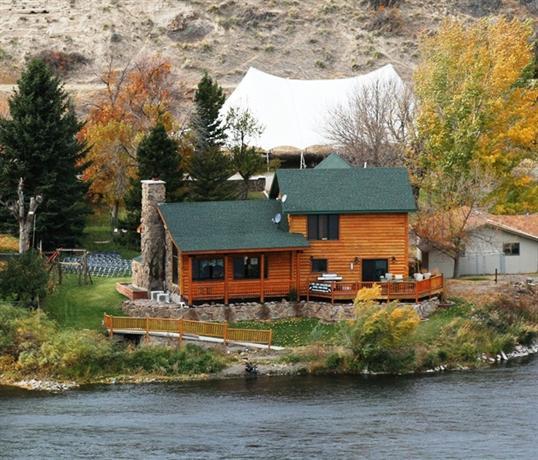 Rivers Bend Lodge