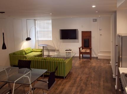 Sylvan Heights Guest House New York City