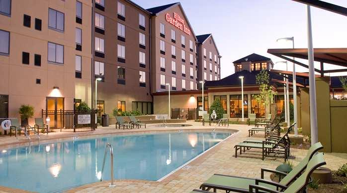 Hilton Garden Inn Airport/Medical Center Pensacola