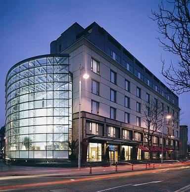 O'Callaghan Stephens Green Hotel Dublin