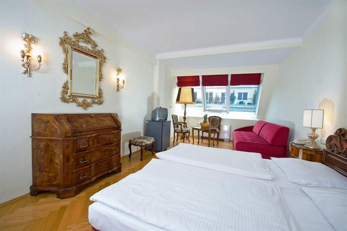 Royal Hotel Vienna