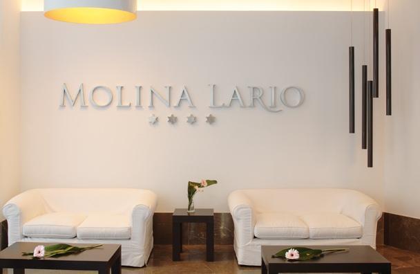 Molina Lario Hotel Malaga