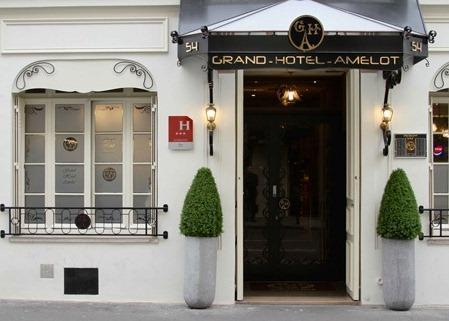 Grand Hôtel Amelot_8