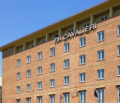 NH Cavalieri Hotel Pisa