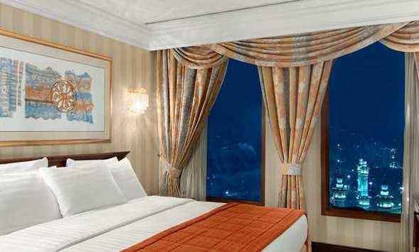 صورةفندق هيلتون مكة