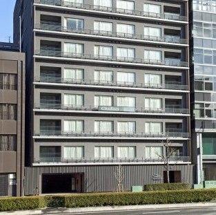 Citadines Hotel Karasuma Gojo Kyoto