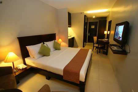 Goldland Millenia Suites Pasig City