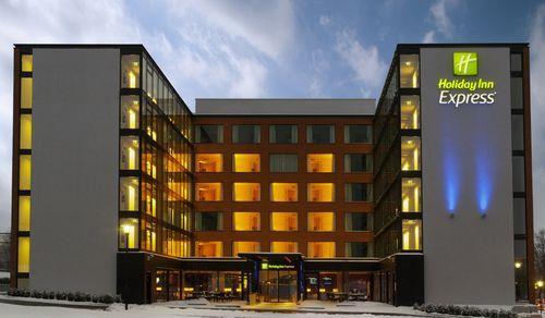 Holiday Inn Express Zurich Airport