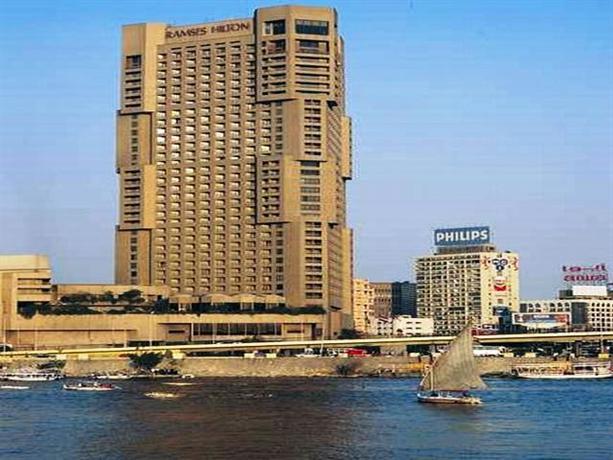 Cairo ,Ramses_Hilton صورة