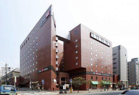 The B Kobe Hotel