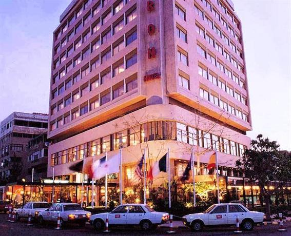 Cairo ,Baron_Hotel_Heliopolis_Cairo صورة