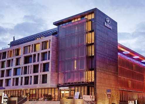 Hilton Dublin Kilmainham