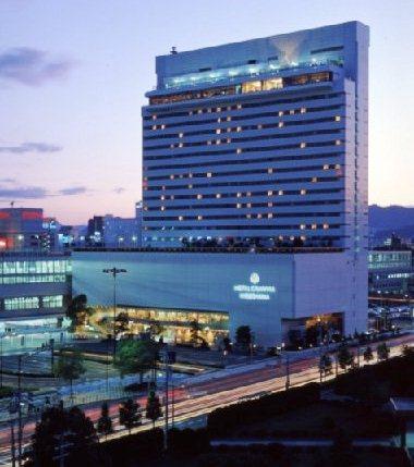Granvia Hotel Hiroshima