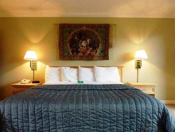 Cedars Resort Hotel Sedona