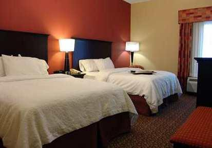 Hampton Inn Bellingrath Gardens Mobile