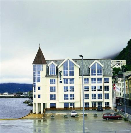 Radisson Blu Hotel, Alesund