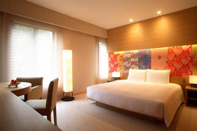 Hyatt Regency Hotel Kyoto