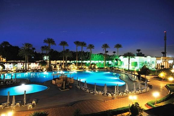 Cairo ,Cataract_Pyramids_Resort_Cairo صورة