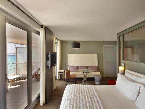 Le Meridien Hotel Nice