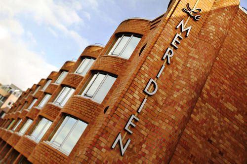 Le Meridien Hotel Stuttgart