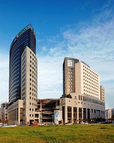 Edificio palomar apartments valencia map - Edificio palomar valencia ...