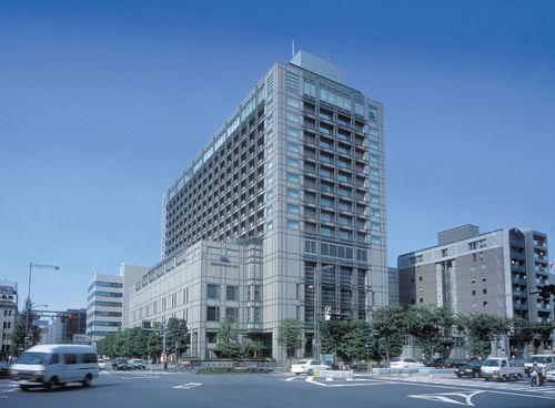 Hotel Okura Kyoto