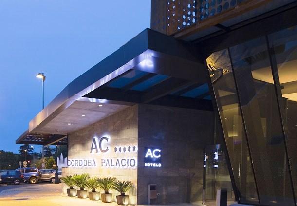 AC Cordoba Palacio Hotel